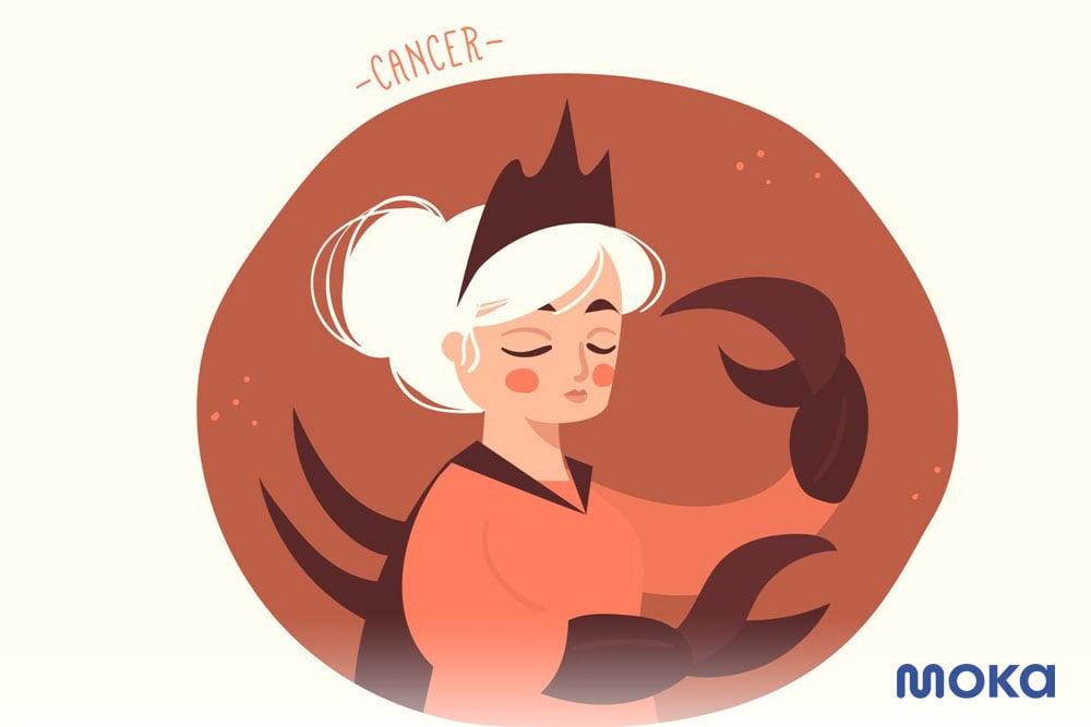 ramalan bisnis berdasarkan zodiak 2020 - cancer