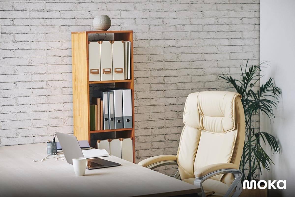 ruang kerja - kantor