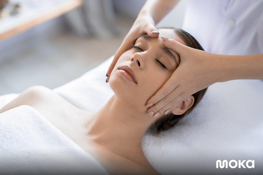 salon kecantikan - memilih aplikasi salon terbaik - perawatan - Kata-Kata Promosi Produk Kecantikan
