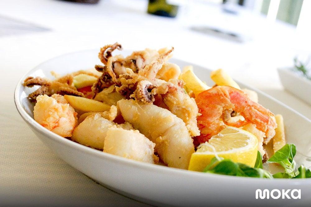 seafood - 15 Tren Bisnis Kuliner yang Masih akan Booming pada 2020