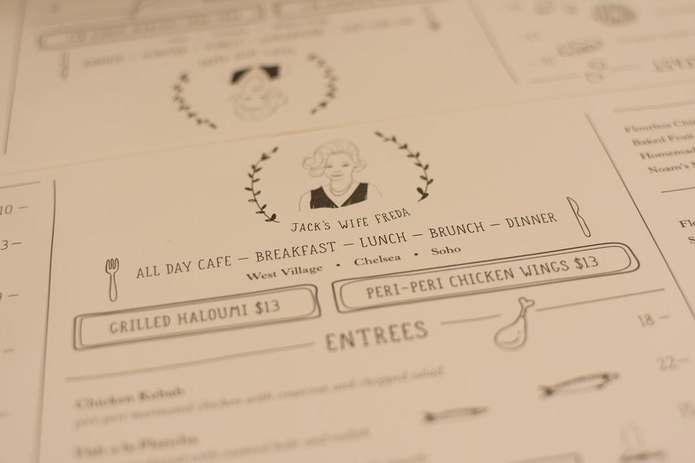 gambar menu