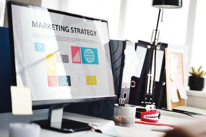 strategi branding adalah