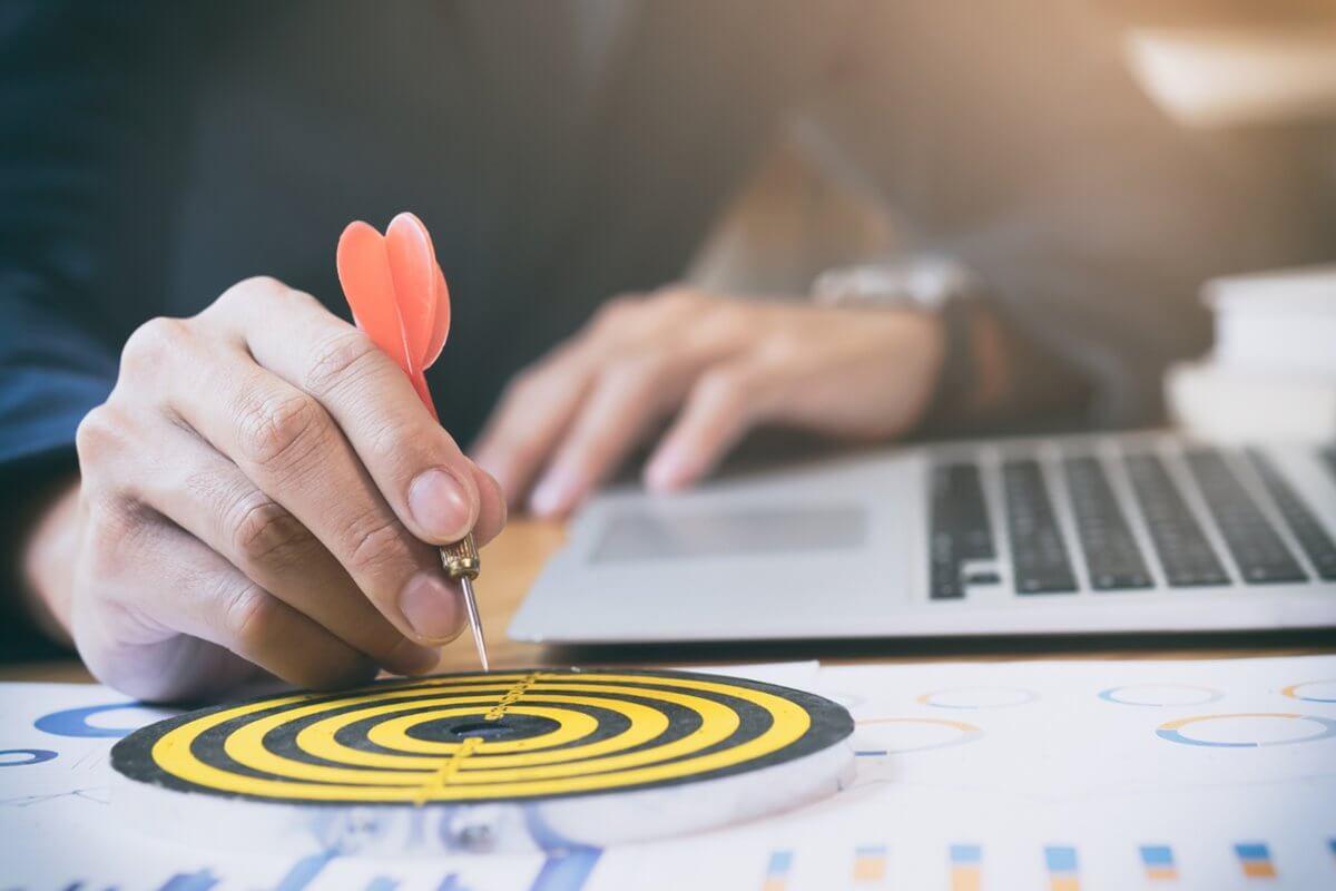 target bisnis agar sukses - akuntabilitas adalah