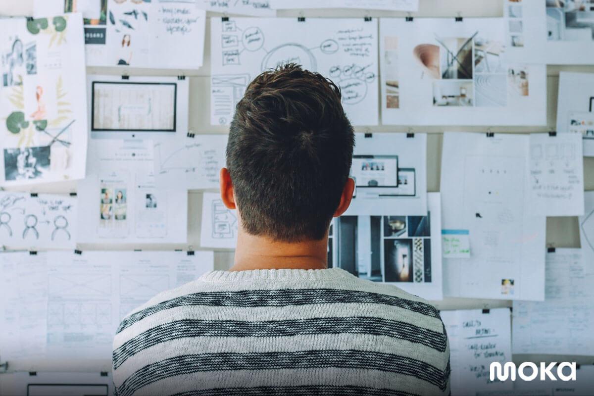 tips membuka cabang baru - brainstorming