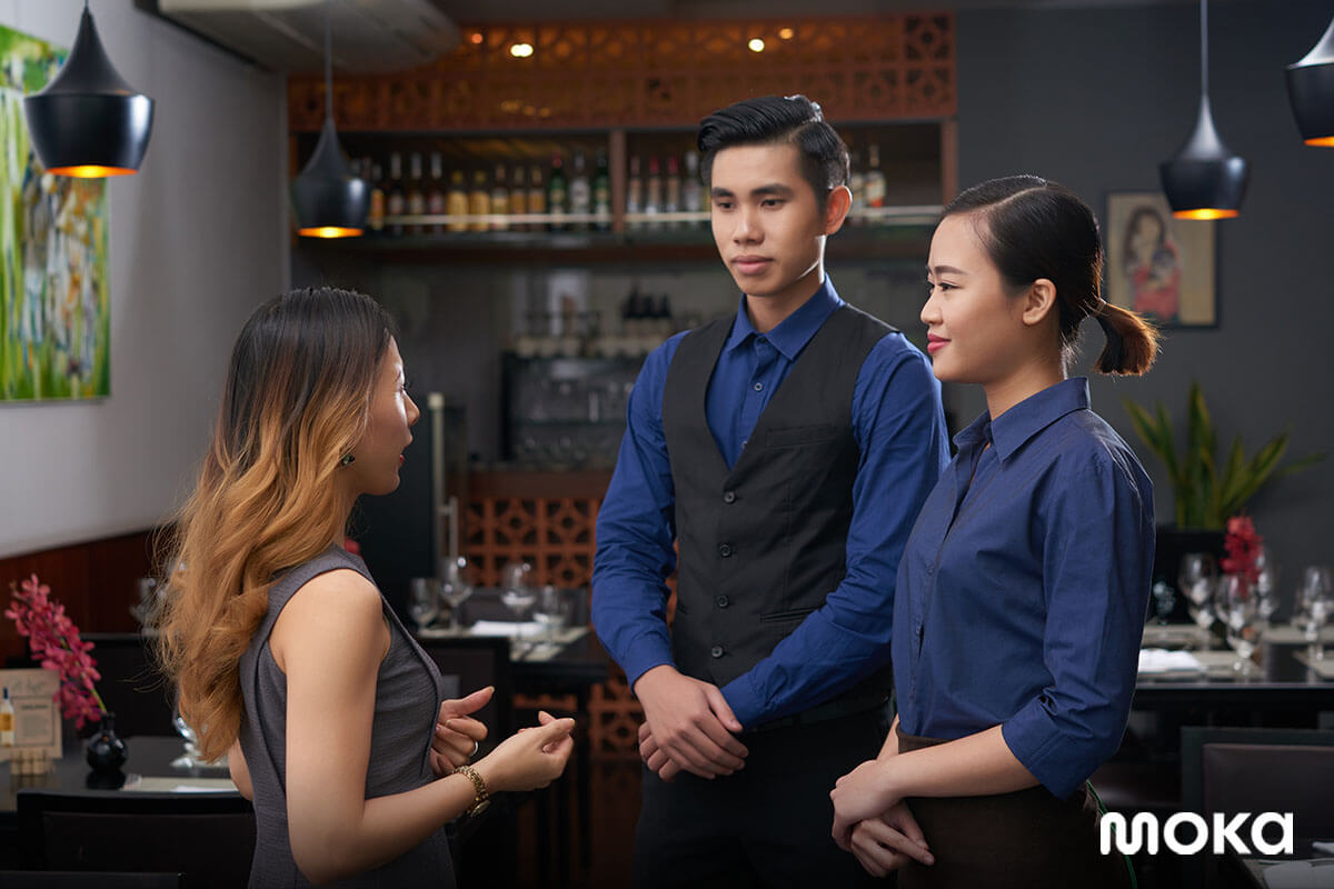training karyawan - Karakter Pengusaha Sukses - gaji karyawan