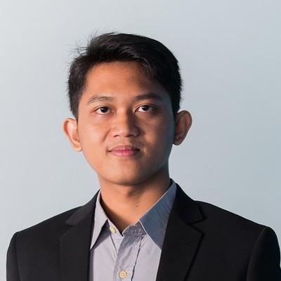 Picture of Hangga Nuarta